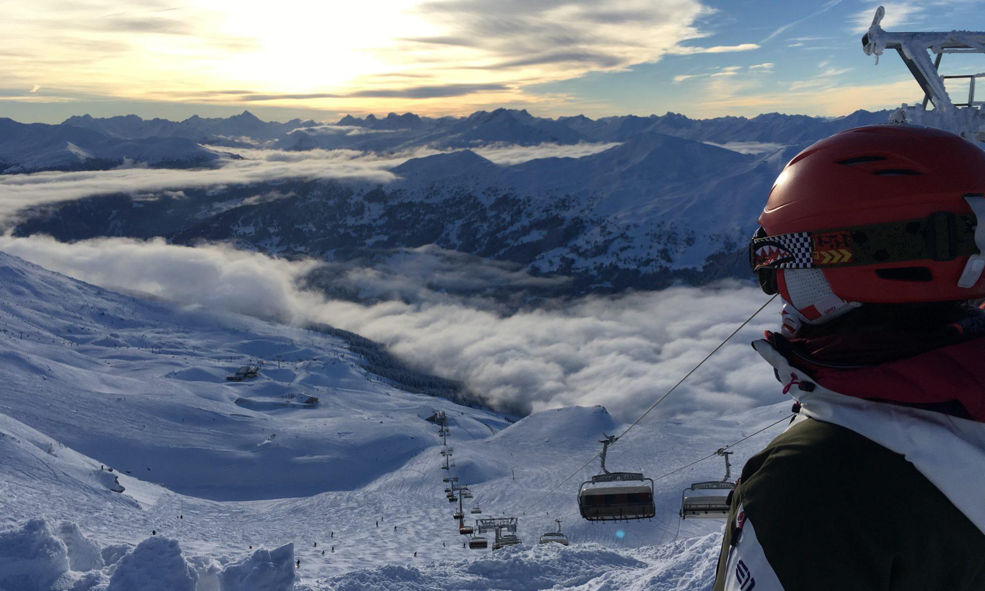 Skiclub Parpan